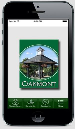 Oakmont Chamber of Commerce
