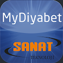 MyDiyabet icon