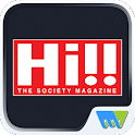 Hi Magazine icon