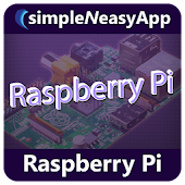Raspberry Pi by WAGmob