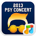 PSY - 2013 Concert dodol pop icon