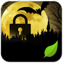 Halloween Moon Night GO Locker and Nemus Launcher are from the same developer