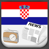 Croatia Radio and Newspaper