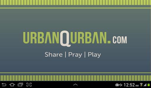 Urban Qurban 2.0