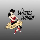 Waites Wharf Newport