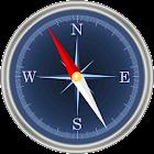 指南针同GPS icon