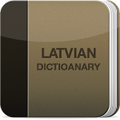 Latvian Dictionary