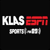 KLAS ESPN Sports