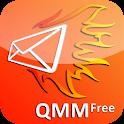 QMM Free logo