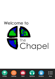 Cape Bible Chapel- screenshot thumbnail