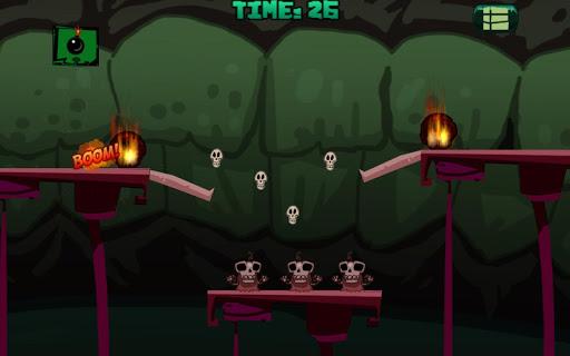 Smart Fire - Zombie Puzzles