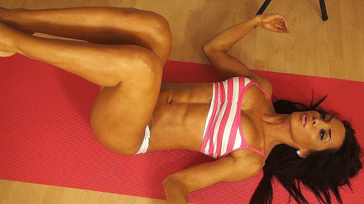 Six Pack Abs Workout For Women