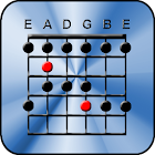 Blues Scale Workout icon