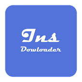 Ins Downloader (for Instagram)
