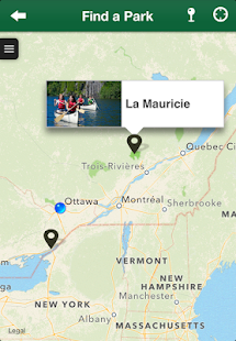 Parks Canada Learn to Camp- screenshot thumbnail