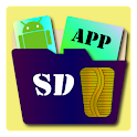 App2sd – Move apps to sdcard logo