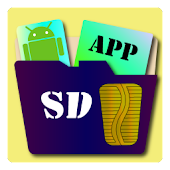 App2sd - Move apps to sdcard