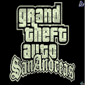 GTA SA GO Launcher Theme icon