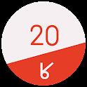 White&Red icon