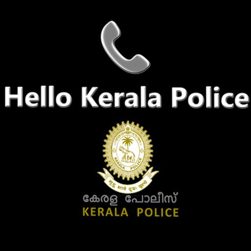 Hello Kerala Police 書籍 App LOGO-APP試玩