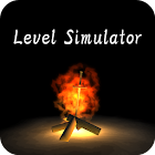 レベルシミュレーター icon
