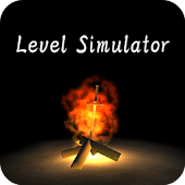 Level Simulator