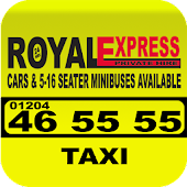 ROYAL EXPRESS CARS