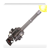 Gunshot - Minigun