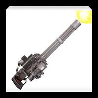 Gunshot - Minigun 2.0