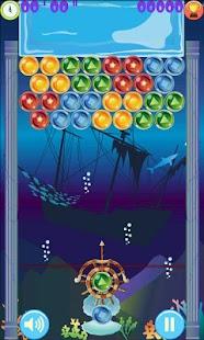 玩休閒App Ocean Bubble License Key免費 APP試玩