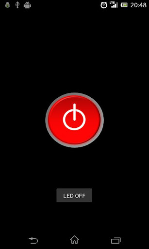 Safety LED Light (PRO)|玩工具App免費|玩APPs
