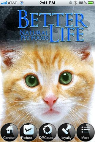 Better Life Natural Pet Foods