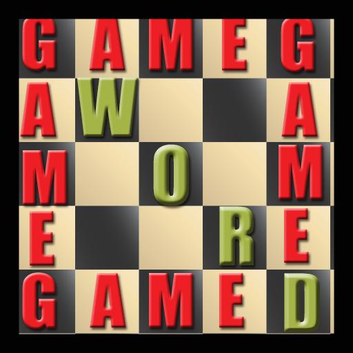 文字遊戲 LOGO-APP點子