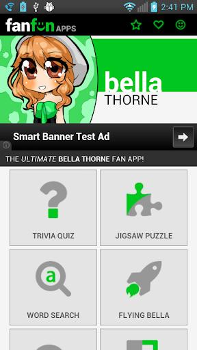 FanFUN: Bella