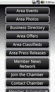 Greater Woodland-Park Chamber- screenshot thumbnail