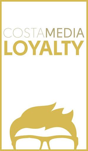 CostaMedia Loyalty