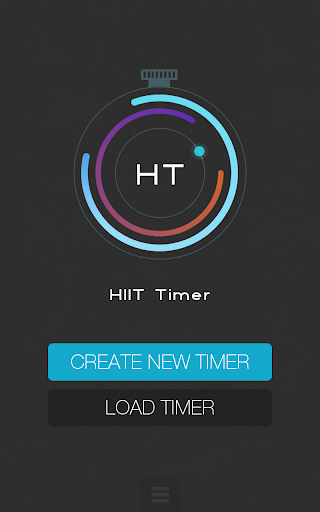 HIIT Timer: Interval Training