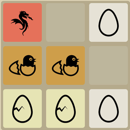Dragon Evolution LOGO-APP點子