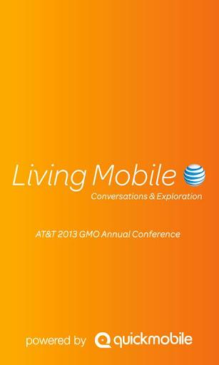 2013 GMO Annual Conference