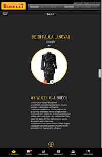 Pirelli & C. S.p.A. - screenshot thumbnail