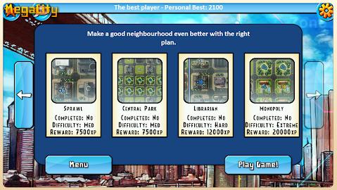 MegaCity Screenshot 7