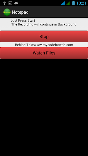 【免費娛樂App】Secret Video Recorder-APP點子