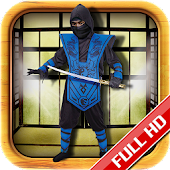 American Ninja Gold Match HD