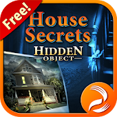 House Secrets Hidden Object