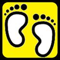 Registro de ação icon