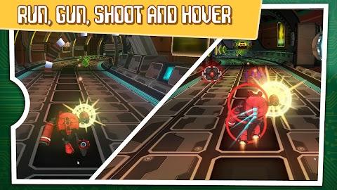Circuit Chaser Screenshot 6
