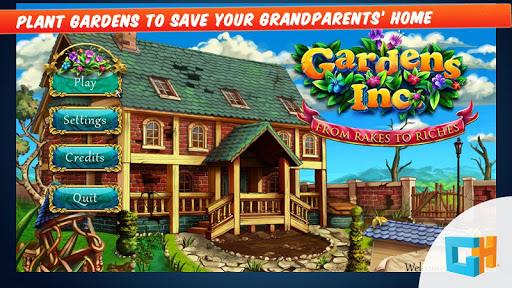 Gardens Inc. - Rakes to Riches