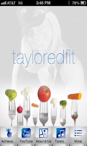 玩健康App|Tayloredfit免費|APP試玩