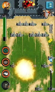 Zombie Defense - Zombie Game - screenshot thumbnail