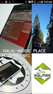 Halal-Square - screenshot thumbnail